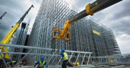 Unusual Cost Reduction Tips Shared By Industrial Architect in Sydney